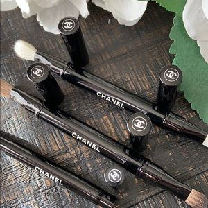 CHANEL Makeup - CHANEL BRUSHES